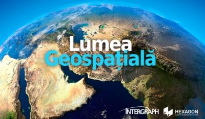 Lumea Geospațială 2016