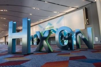 HXGN LIVE 2017