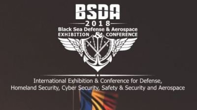 Intergraph Computer Services invites you at Black Sea Defense & Aerospace 2018 (May 16-18)
