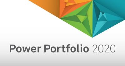 Power Portfolio 2020
