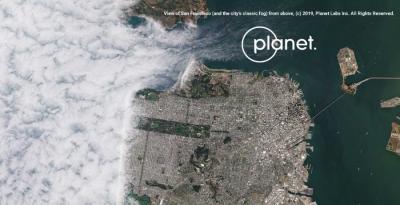 Planet anunță o serie nouă de produse la Conferința Online Planet Explore 2020