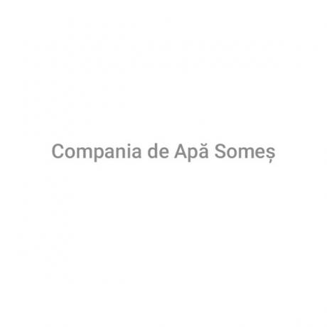 Compania de Apă Someș