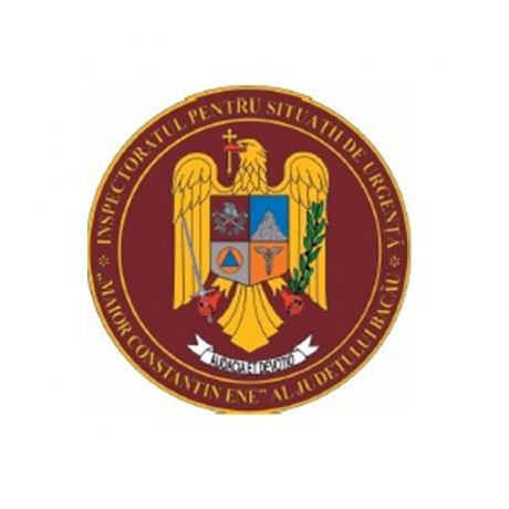 Bacău County Emergency Situation Inspectorate