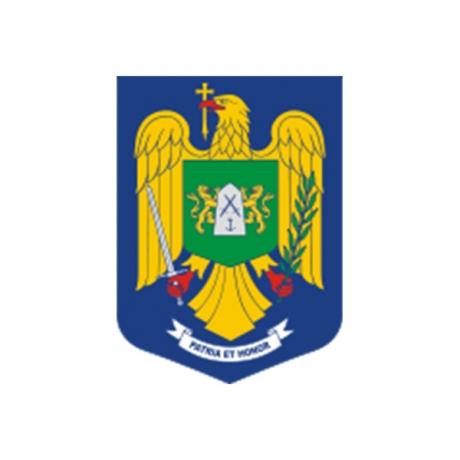 Romanian Border Police