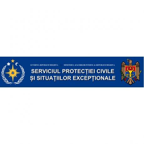 MAI Moldova - Serviciul Protecției Civile și Situațiilor Excepționale