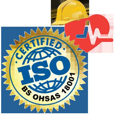 SR OHSAS ISO 18001:2008