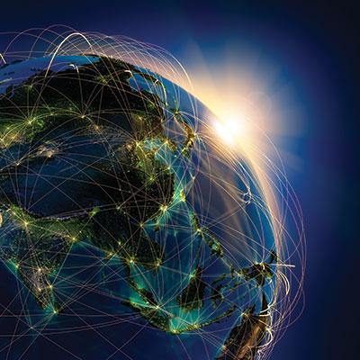 Soluții Geospațiale